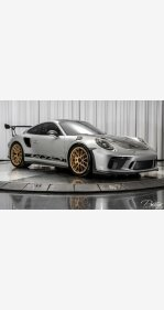2019 Porsche 911 GT3 RS Coupe for sale 101259427