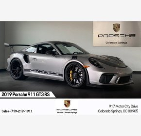 2019 Porsche 911 GT3 RS Coupe for sale 101267598