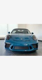 2019 Porsche 911 for sale 101274607