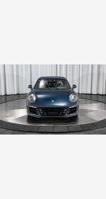 2019 Porsche 911 Cabriolet for sale 101288086