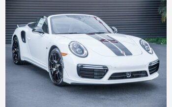 2019 Porsche 911 4 Cabriolet for sale 101291983