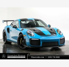 2019 Porsche 911 GT2 RS Coupe for sale 101301318