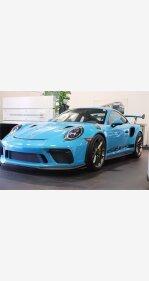 2019 Porsche 911 for sale 101302344