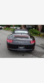 2019 Porsche 911 Carrera Cabriolet for sale 101327861