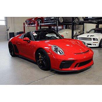 2019 Porsche 911 Speedster for sale 101329582