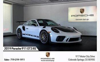 2019 Porsche 911 for sale 101330034