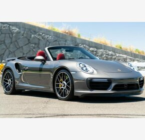 2019 Porsche 911 4 Cabriolet for sale 101333241