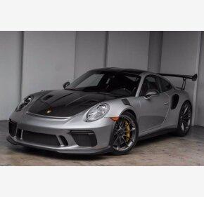 2019 Porsche 911 for sale 101335709