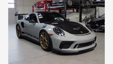 2019 Porsche 911 for sale 101339522
