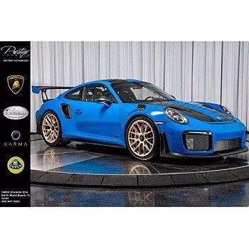 2019 Porsche 911 for sale 101345631