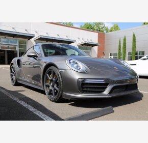 2019 Porsche 911 Turbo S for sale 101345725
