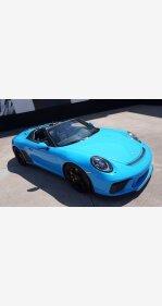 2019 Porsche 911 Speedster for sale 101345998