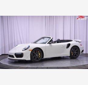 2019 Porsche 911 Turbo S for sale 101346345