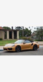 2019 Porsche 911 Cabriolet for sale 101347451