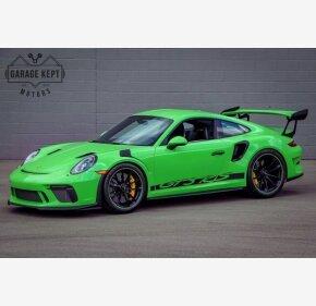 2019 Porsche 911 for sale 101349081