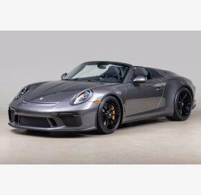2019 Porsche 911 for sale 101367751