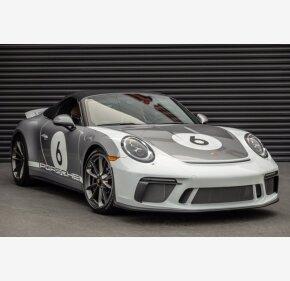 2019 Porsche 911 Speedster for sale 101376386