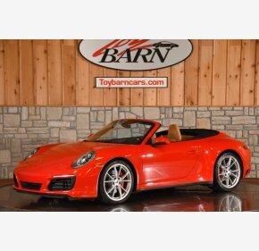 2019 Porsche 911 Carrera 4S for sale 101378653