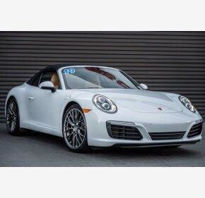 2019 Porsche 911 for sale 101385087