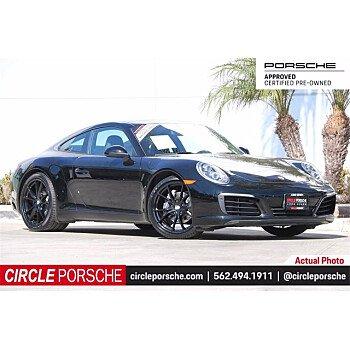 2019 Porsche 911 Carrera Coupe for sale 101393165