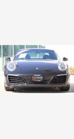 2019 Porsche 911 Carrera Coupe for sale 101393165