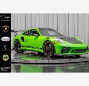 2019 Porsche 911 for sale 101403769