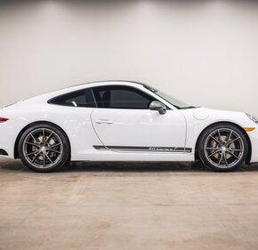 2019 Porsche 911 T for sale 101405996