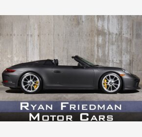 2019 Porsche 911 Speedster for sale 101407928