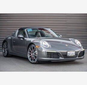 2019 Porsche 911 Targa 4S for sale 101409415