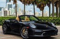 2019 Porsche 911 Turbo S for sale 101426534