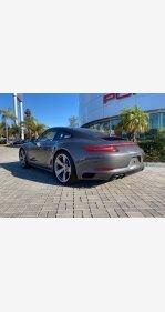 2019 Porsche 911 Carrera 4S for sale 101435383