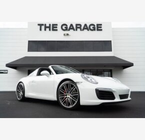 2019 Porsche 911 Targa 4S for sale 101459034