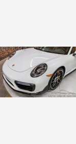 2019 Porsche 911 Turbo for sale 101459334