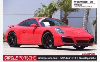 2019 Porsche 911 Carrera S for sale 101461074