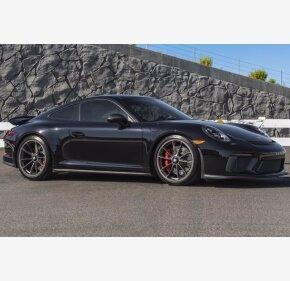 2019 Porsche 911 for sale 101470593