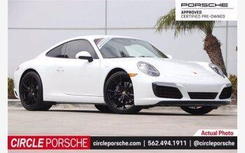 2019 Porsche 911 for sale 101487109