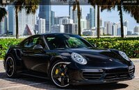 2019 Porsche 911 Turbo S for sale 101489470