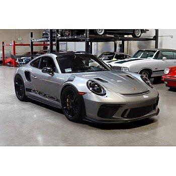 2019 Porsche 911 for sale 101536707