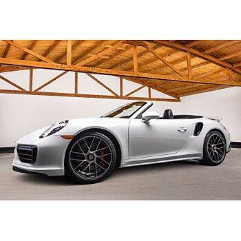 2019 Porsche 911 for sale 101562519