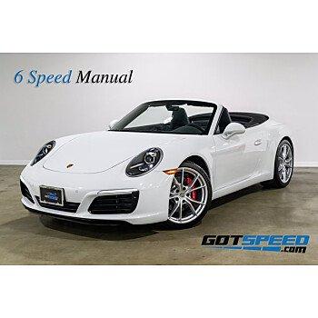 2019 Porsche 911 for sale 101571033
