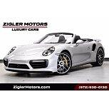 2019 Porsche 911 Turbo S for sale 101589711
