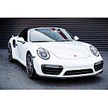 2019 Porsche 911 Turbo S for sale 101599349