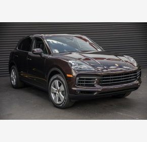 2019 Porsche Cayenne for sale 101034237