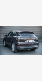 2019 Porsche Cayenne for sale 101048024