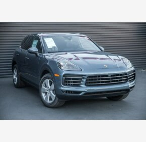 2019 Porsche Cayenne for sale 101057458