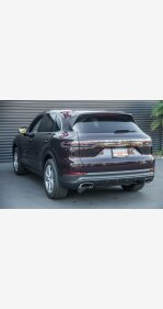 2019 Porsche Cayenne for sale 101057928