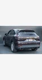 2019 Porsche Cayenne for sale 101059179