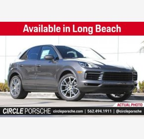 2019 Porsche Cayenne for sale 101061225
