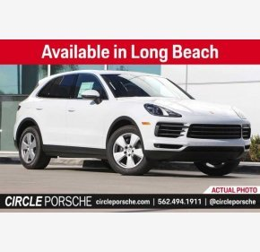2019 Porsche Cayenne for sale 101061226