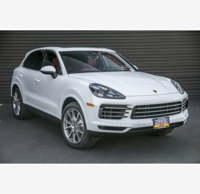 2019 Porsche Cayenne S for sale 101095985